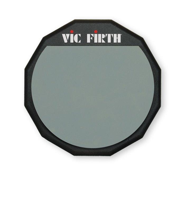 "PAD VJEŽBOVNI VIC FIRTH PAD12 12"""