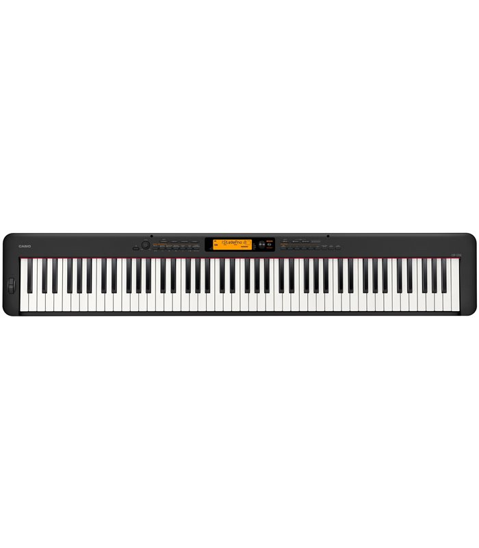 DIGITALNI PIANINO CASIO CDP-S350 BK