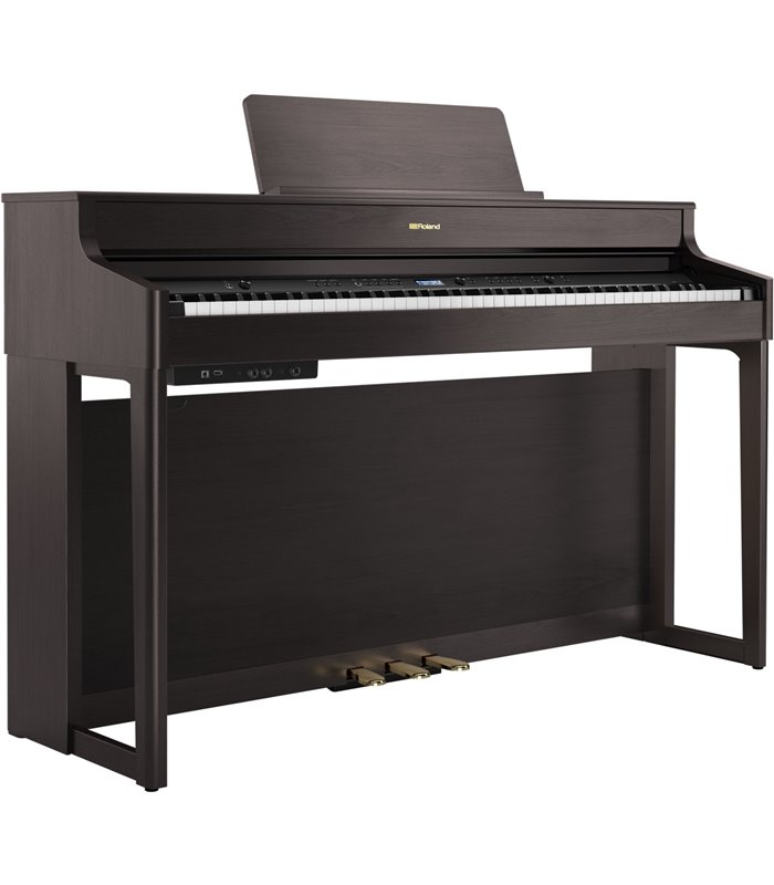 DIGITALNI PIANINO ROLAND HP 702-DR Dark Rosewood
