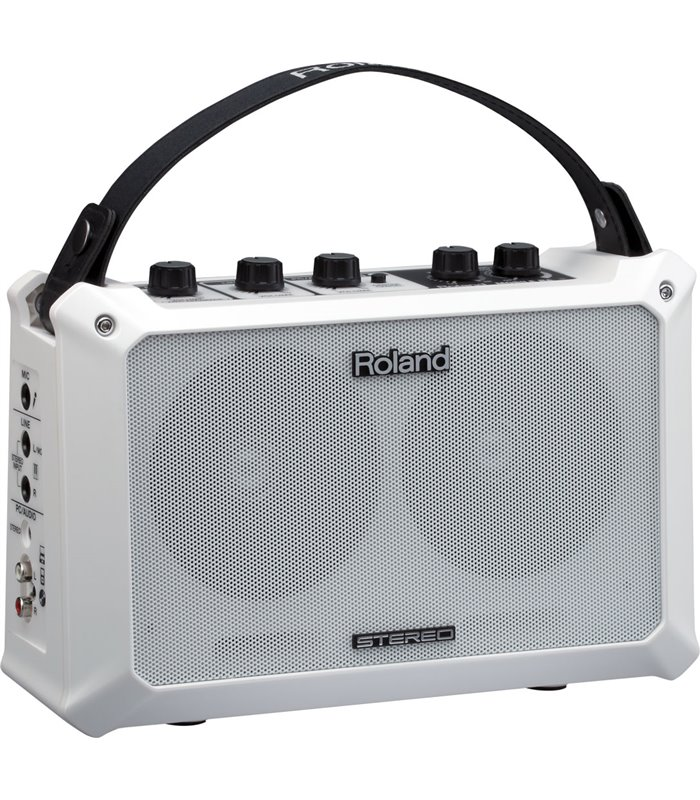 POJAČALO ROLAND MOBILE BA Battery Powered Stereo Amplifier