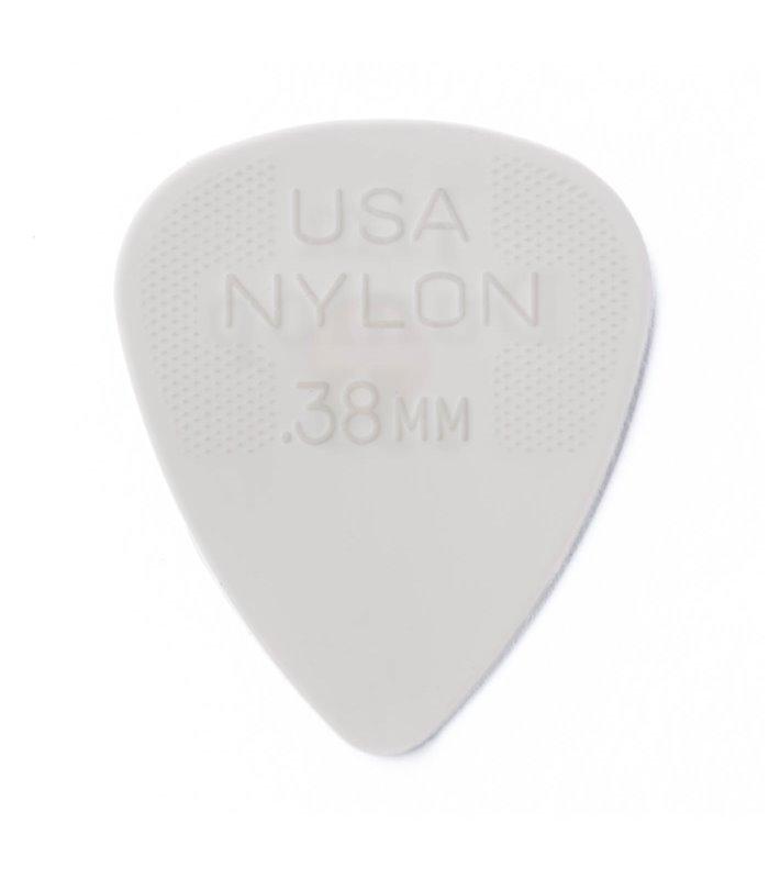 JIM DUNLOP NYLON STANDARD 0,38 TRZALICA