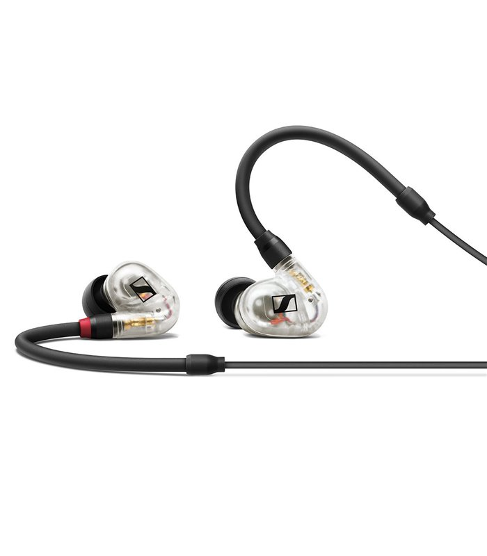 SLUŠALICE SENNHEISER IE40 PRO CLEAR In Ear