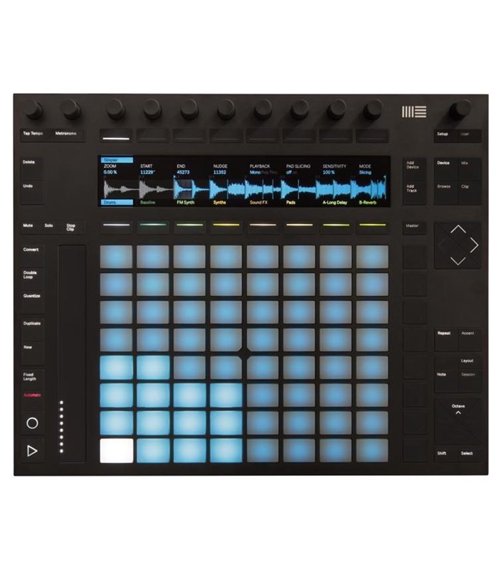 KONTROLER ABLETON PUSH 2