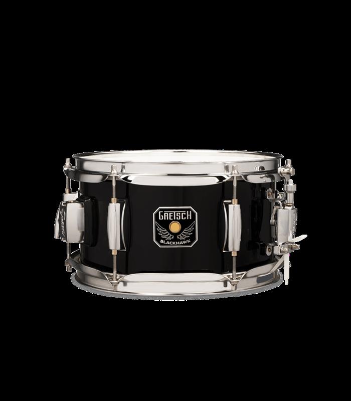SNARE GRETSCH BLACK HAWK BH-5510-BK 10x5,5