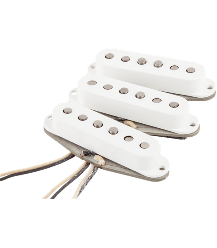 FENDER CUSTOM SHOP CUSTOM '69 STRAT SET PICKUP
