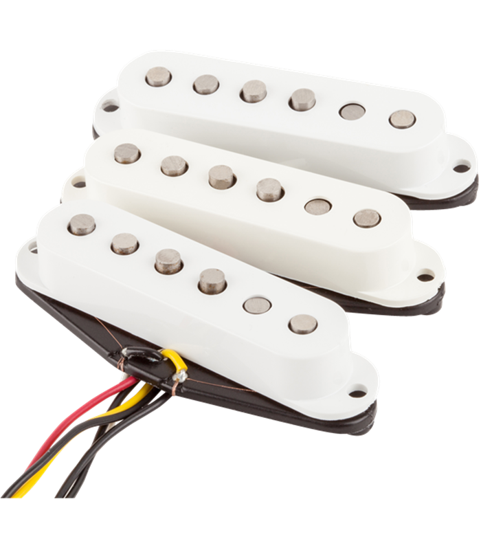 FENDER TEX MEX STRAT SET PICKUP
