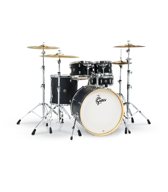 GRETSCH SHELL SET CATALINA BIRCH ltd. (22x16, 10x7, 12x8,16x16,14x5.5) ES BUBANJ