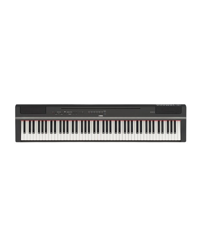 YAMAHA P-125 B DIGITALNI PIANINO
