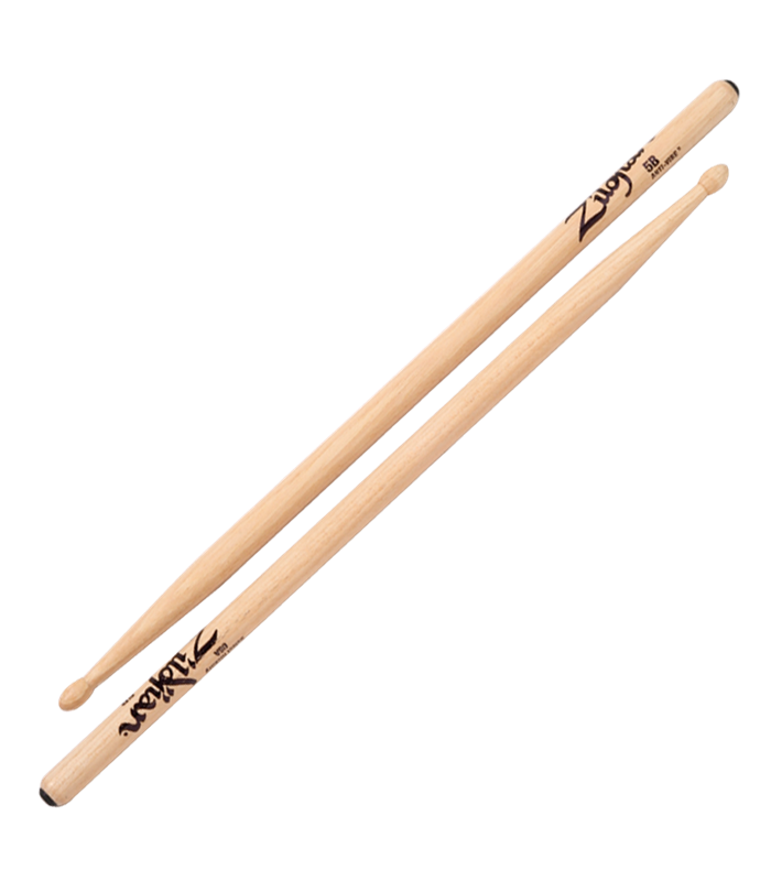 PALICE ZILDJIAN 5B WOOD/ANTI-VIBE