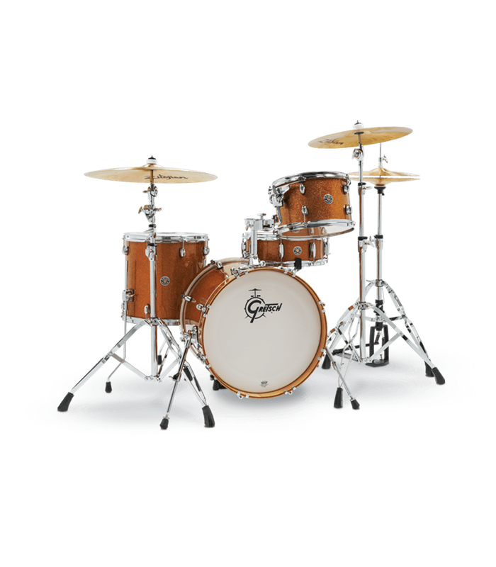 GRETSCH SHELL SET CATALINA CLUB (20x14,12x8,14x14,14x5.5) BS BUBANJ