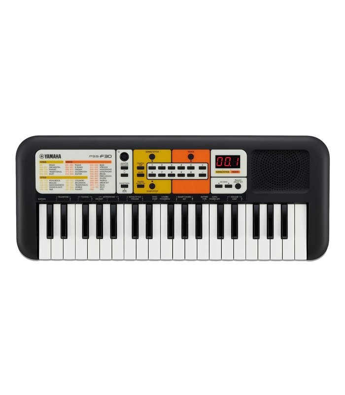 YAMAHA PSS-F30 SYNTHESIZER
