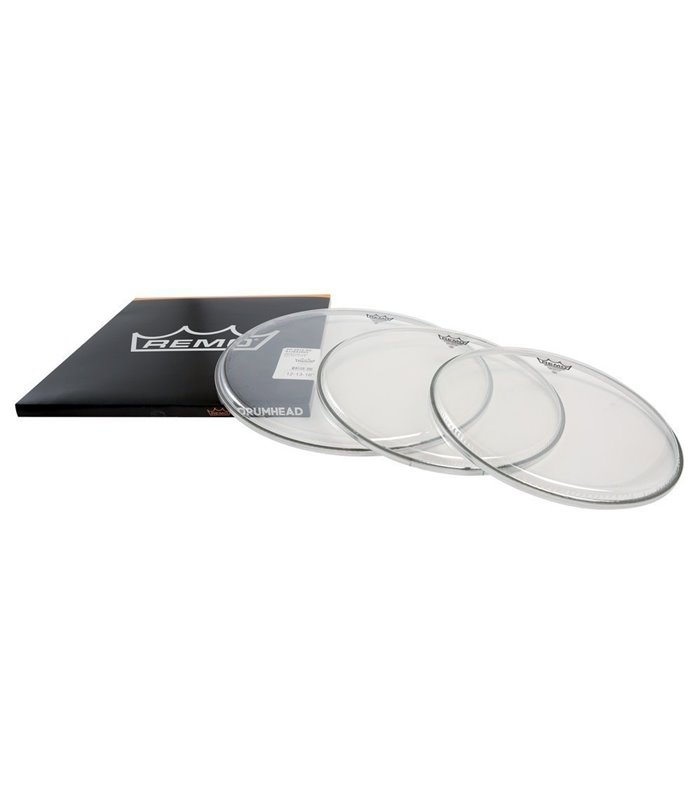 """REMO PP-0972-BE-GW propack (12"""",13"""",16"""" CLEAR) PLASTIKE"""