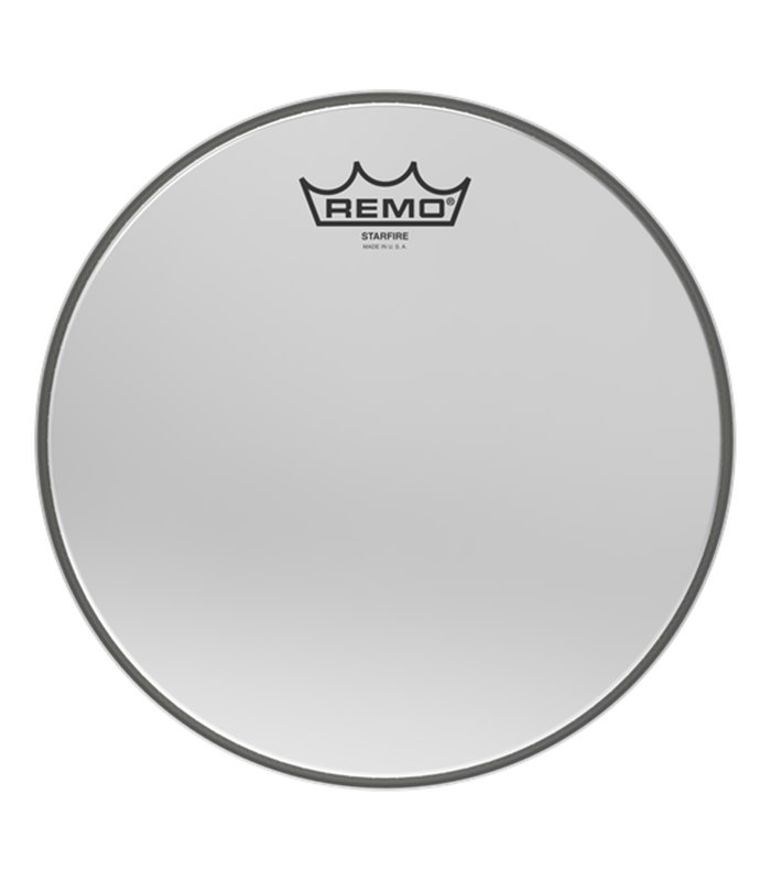 REMO CR-0010-00 chrome starfire PLASTIKA