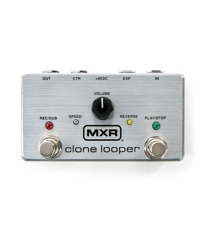 MXR M303 CLONE LOOPER PEDALA EFEKT