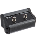 FENDER 2 BTN ACOUSTIC PRO/SFX FOOTSWITCH