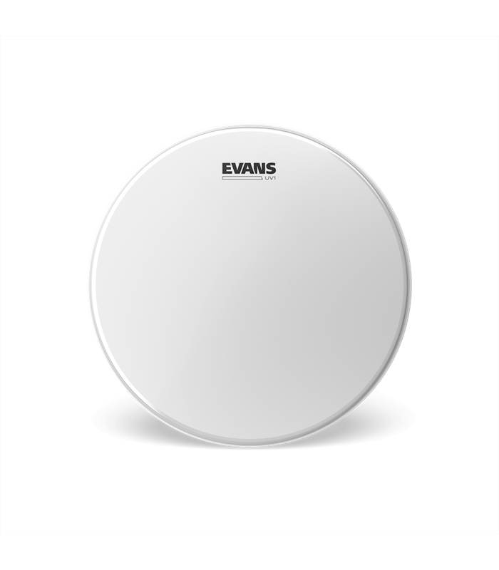 "EVANS B18UV1 18"" COATED PLASTIKA"