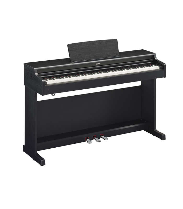 YAMAHA YDP-164 B DIGITALNI PIANINO