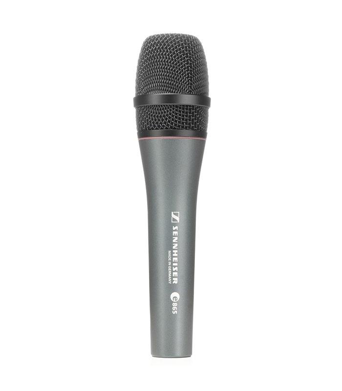 SENNHEISER E865 Condenser Vocal MIKROFON