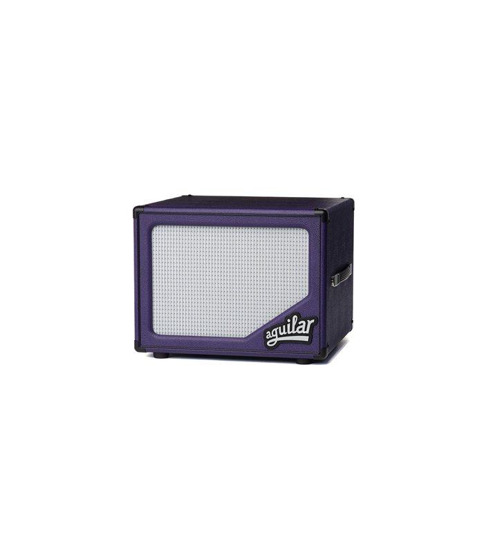 AGUILAR SL112 8 Ohm 250w 2020 Limited Edition: Royal Purple ZVUČNA KUTIJA