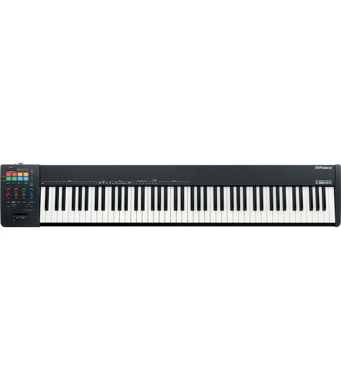 ROLAND A 88 MKII MIDI KONTROLER
