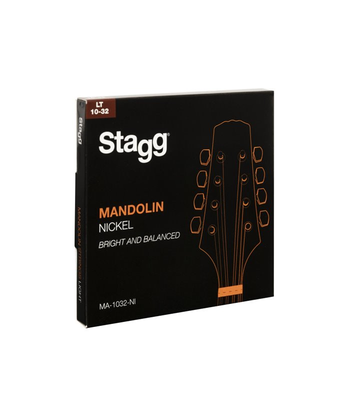 STAGG MANDOLINA MA-1032-NI ŽICE