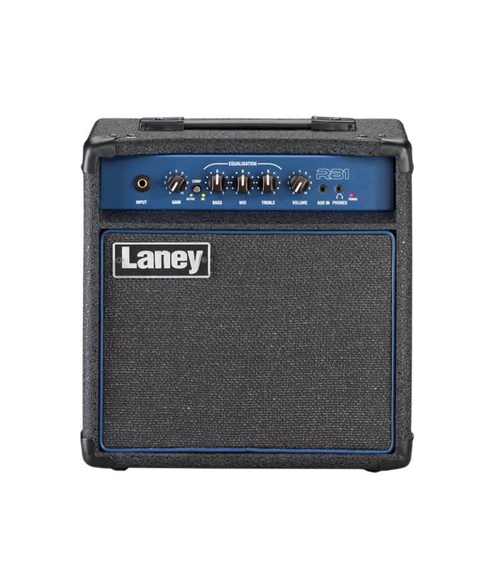 POJAÈALO LANEY RB1  15W