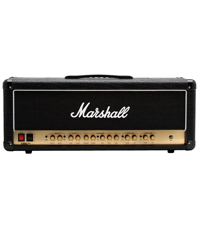 MARSHALL DSL100HR 100W POJAČALO