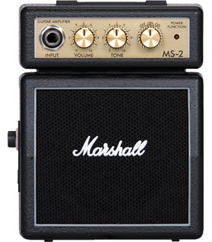 MARSHALL MS-2 MINI MICRO POJAČALO