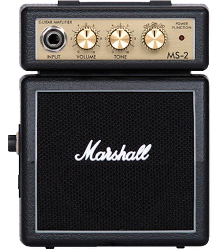 MARSHALL MS-2 MINI MICRO POJAČALO