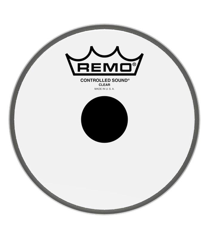 REMO CS-0306-10 controlled sound PLASTIKA