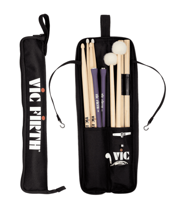 VIC FIRTH PALICE ESB Essential Stick Bag NAVLAKA
