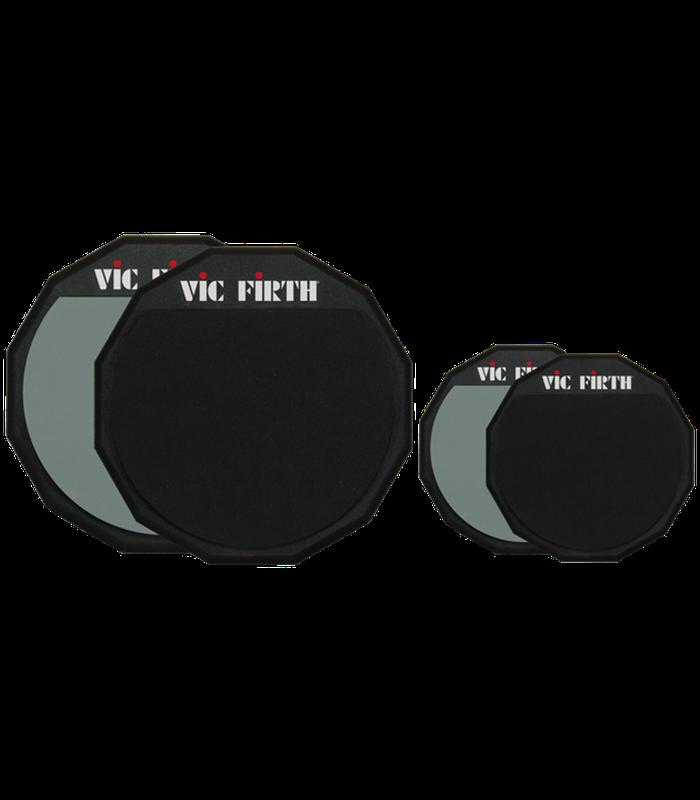 VIC FIRTH PAD6D dvostrani PAD VJEŽBOVNI