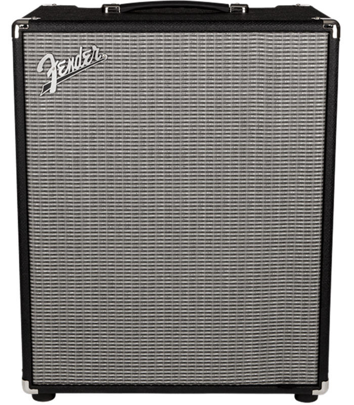 FENDER RUMBLE 200 V3 POJAČALO