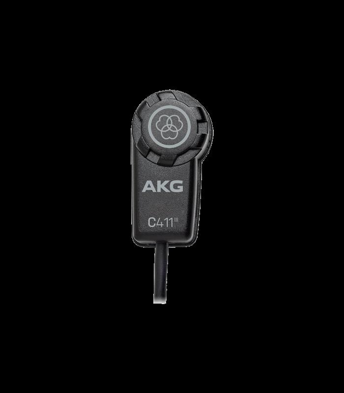 AKG C411 L PICKUP