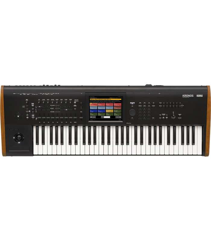 KORG KRONOS2-61 SYNTHESIZER