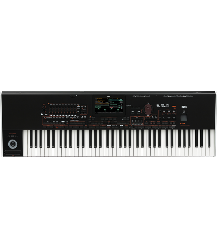 KORG PA4X-76 SYNTHESIZER