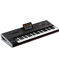 KORG PA4X-61 SYNTHESIZER