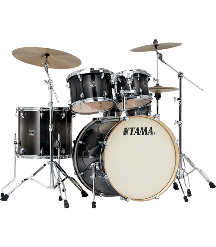 TAMA SUPERSTAR CL52KRS-TPB 5 PIECE SHELL SET BUBANJ
