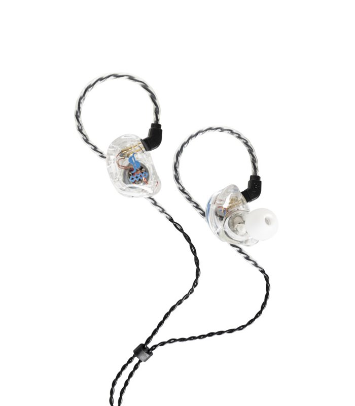 STAGG SPM-435 TR in-ear 4 drivera SLUŠALICE
