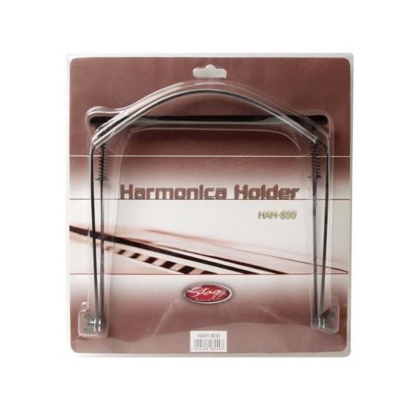 DR®AÈ USNE HARMONIKE STAGG HAH-800