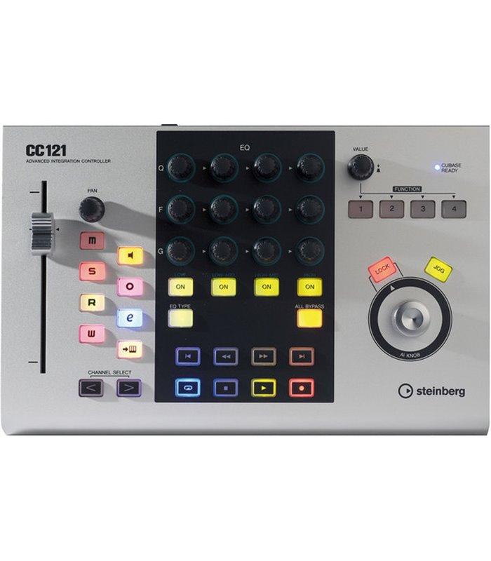 STEINBERG CC121 KONTROLER