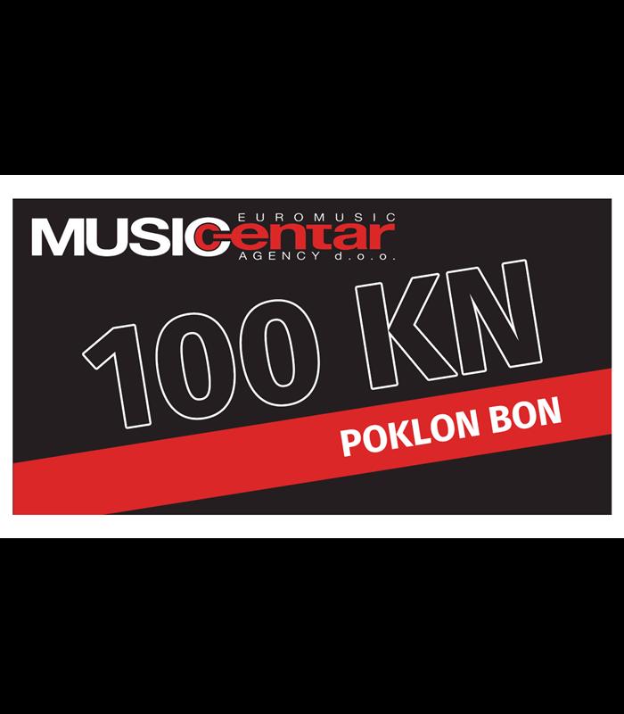 POKLON BON 1000 KN