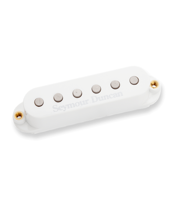 PICKUP SEYMOUR DUNCAN STK-S6 Custom Stack Plus WH
