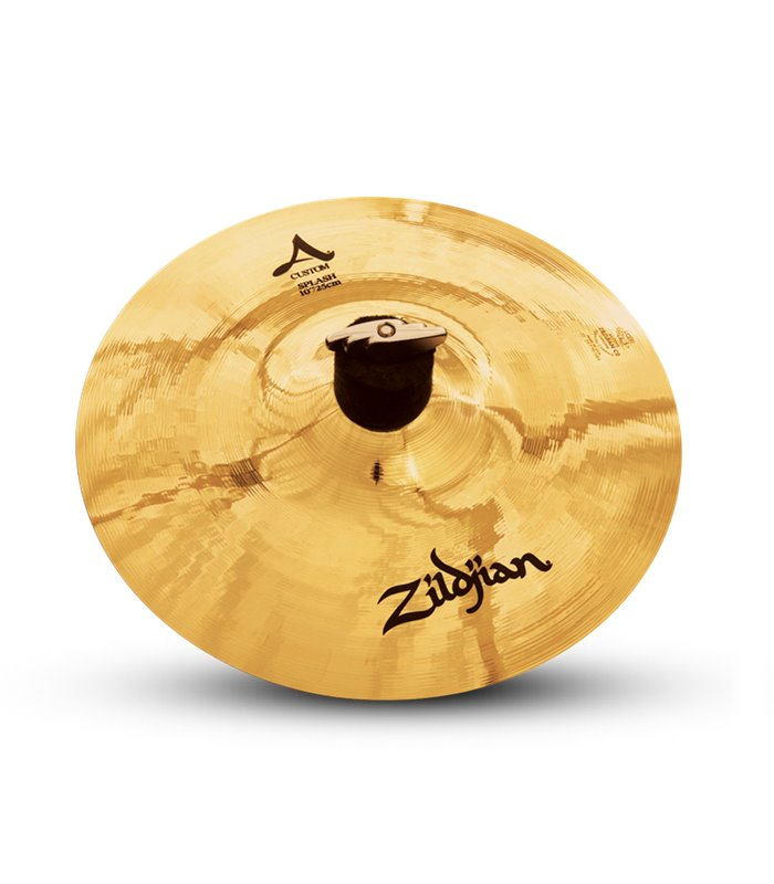 ÈINELA ZILDJIAN A-CUSTOM SPLASH 10""