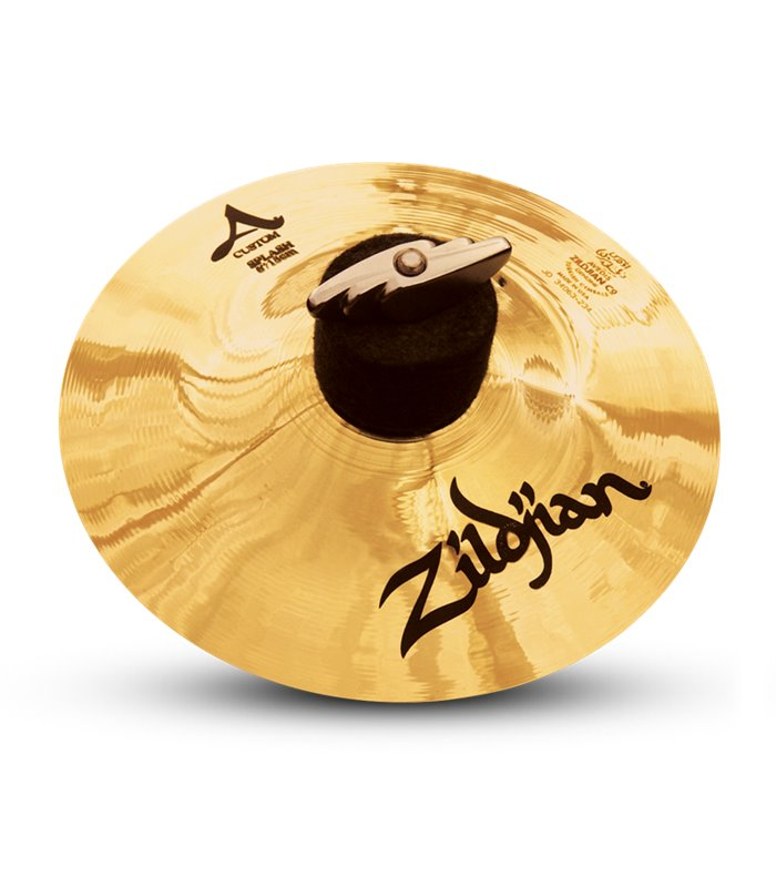 ÈINELA ZILDJIAN A-CUSTOM SPLASH 6""