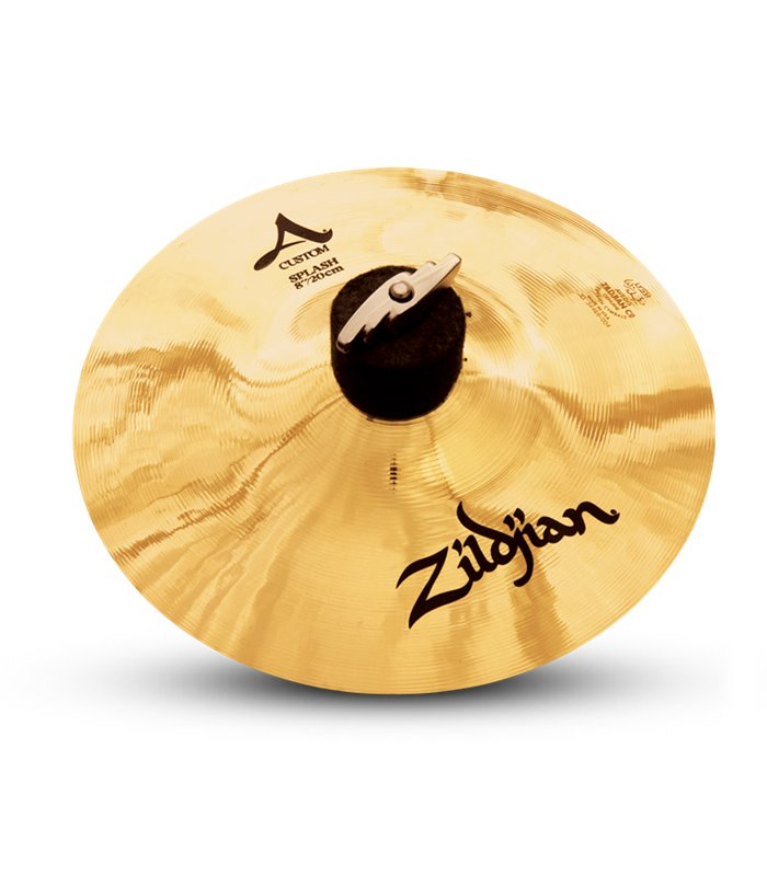 ÈINELA ZILDJIAN A-CUSTOM SPLASH 8""