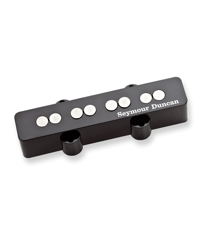 PICKUP SEYMOUR DUNCAN SJB-3n Quarter-Pound for Jazz Bass