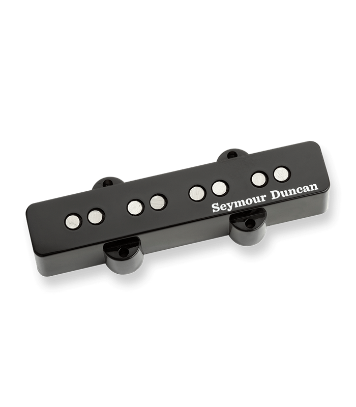 PICKUP SEYMOUR DUNCAN SJB-2b Hot for Jazz Bass