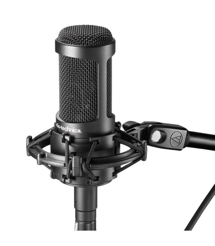 MIKROFON AUDIO-TECHNICA AT2050 COND.