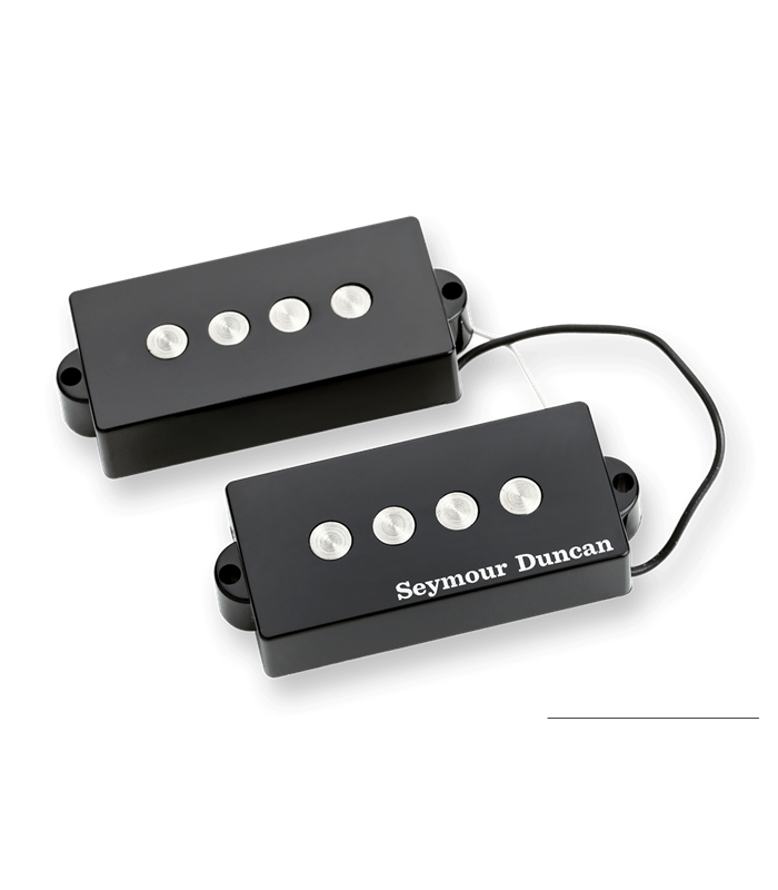 PICKUP SEYMOUR DUNCAN SPB-3 Quarter Pound P-Bass